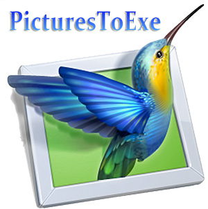 PicturesToExe