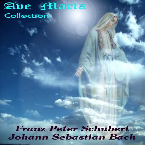 Ave Maria Lyrics In English - ORIGEN