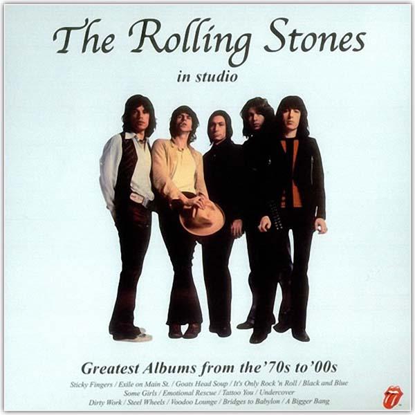 Rolling stones скачать бесплатно музыку mp3