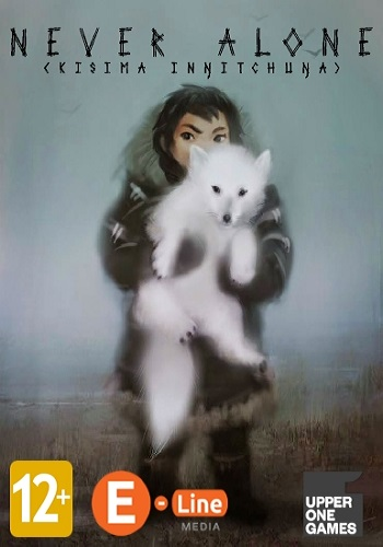 Never Alone (Kisima Ingitchuna) (2014/Portable)