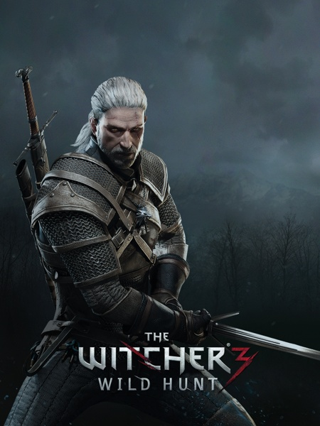 The Witcher 3: Wild Hunt (2015/Portable)
