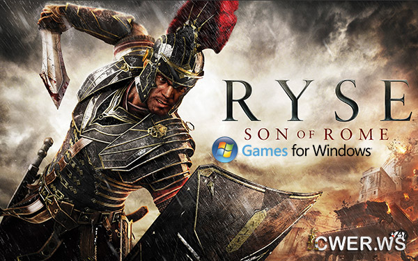 Ryse: Son of Rome (2014/Portable)