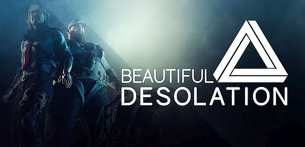 Beautiful Desolation
