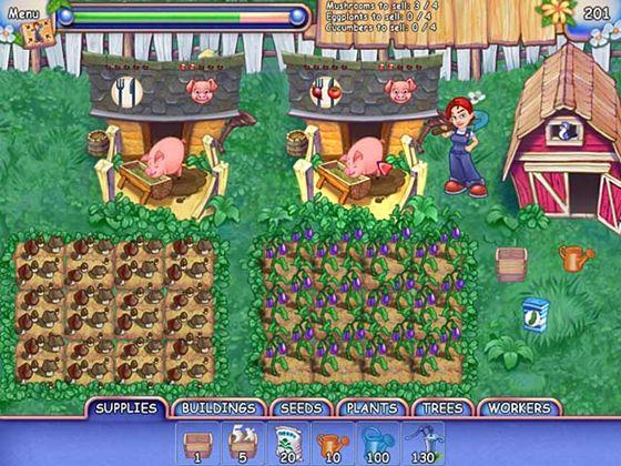 Скачать Farm Craft 3