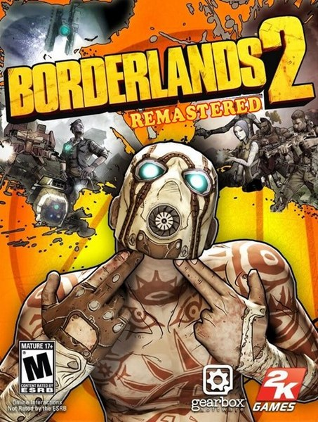 BorderlandsRemastered