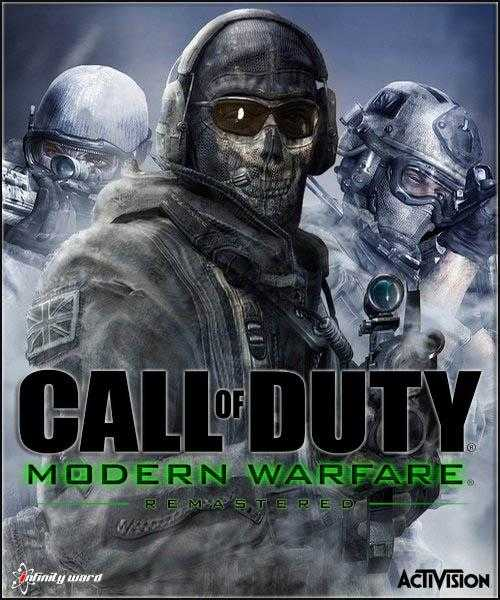 ModernWarfareRemastered