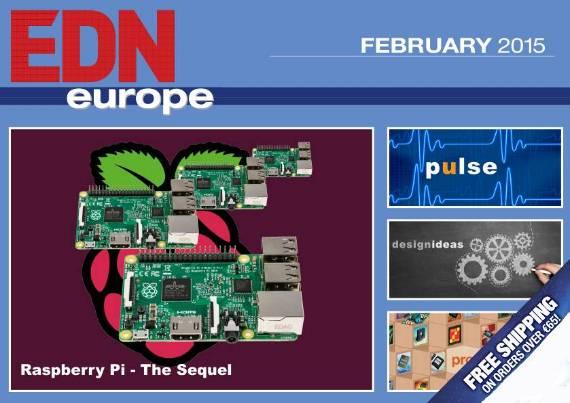 EDN Europe №2 (February 2015)
