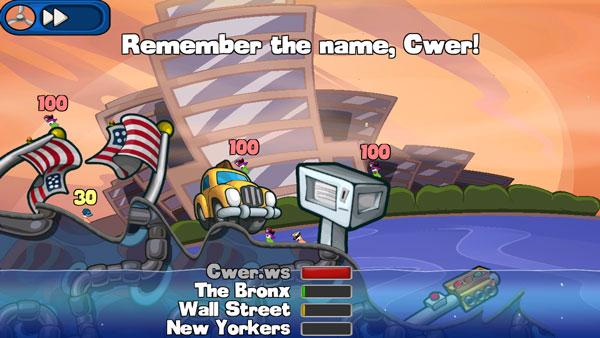 Скачать игру Worms 2: Armageddon - imtalk.info
