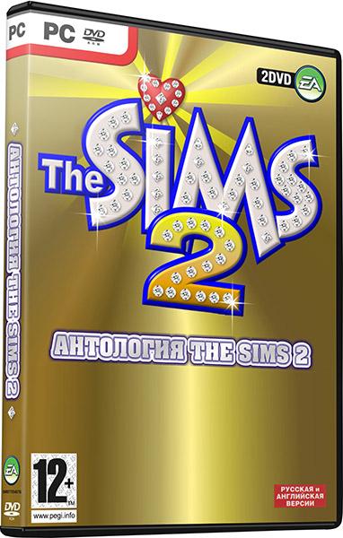 Скачать Бесплатно Игру Симс 2 Все Дополнения Через Торрент - фото 10