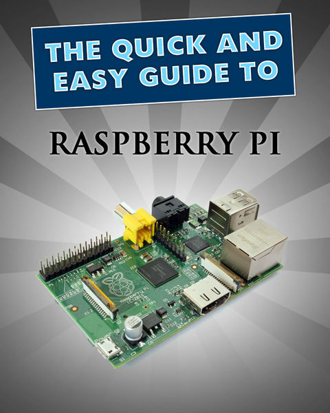 John Lewis. Raspberry Pi. User Guide
